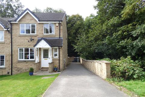 3 bedroom semi-detached house for sale - Wyvern Avenue, Marsh, Huddersfield, West Yorkshire, HD3