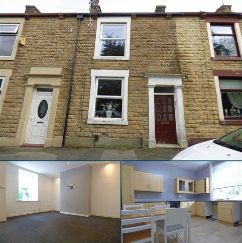 2 bedroom terraced house to rent - Cheetham Street, Shaw, Oldham, Greater Manchester, OL2