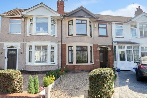 4 bedroom terraced house for sale - Addison Road, Keresley, Coventry