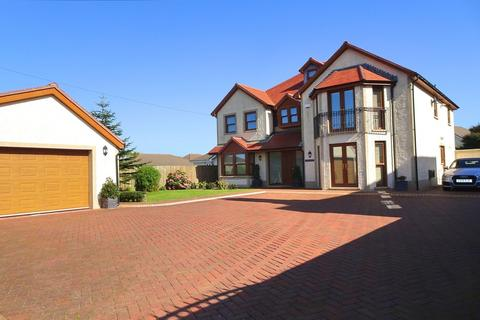 4 bedroom detached house for sale - WEST ROAD, NOTTAGE, PORTHCAWL, CF36 3RT