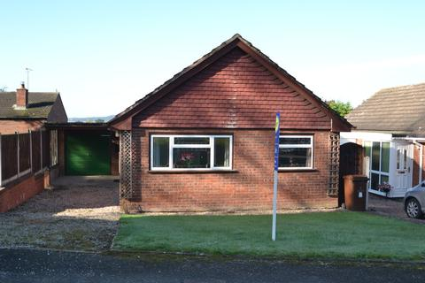 3 bedroom detached bungalow for sale - Post Office Lane, Moreton, Newport