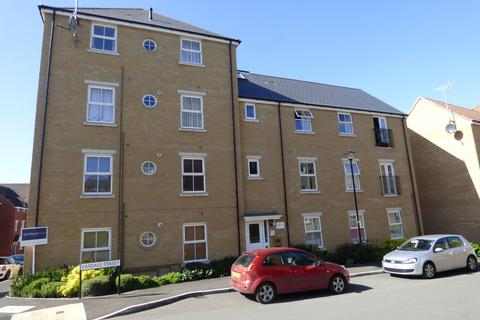 1 bedroom ground floor flat to rent - Easdale Street, Redhouse, Swindon