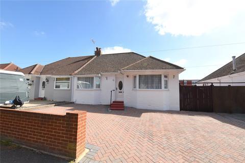 3 bedroom bungalow for sale - Upper Boundstone Lane, Lancing, West Sussex, BN15