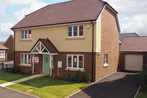 4 bedroom detached house for sale - Robson Terrace, Cody Road, Waterbeach, Cambridgeshire