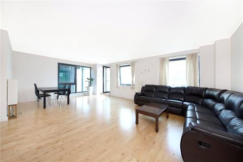 2 bedroom apartment to rent - Discovery Dock East, South Quay Square, Canary Wharf, London, E14