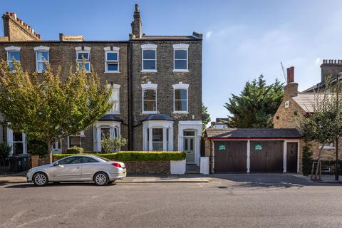 4 bedroom semi-detached house to rent - Perth Road N4 3HB