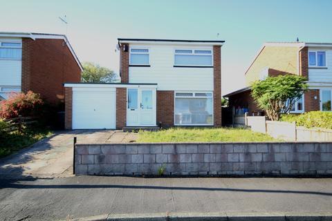 3 bedroom detached house for sale - Wedgewood Road, Deeside