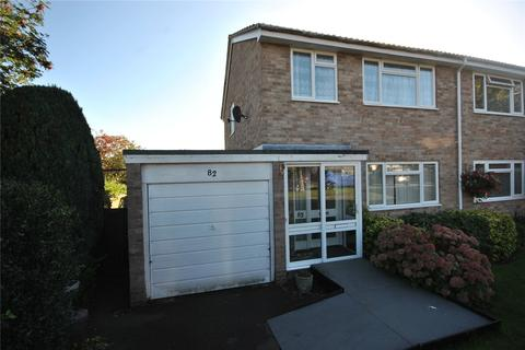 3 bedroom semi-detached house for sale - Ridgeway, Sherborne, DT9