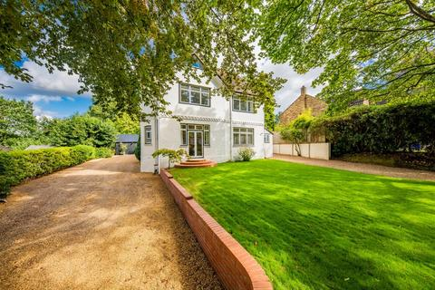 6 bedroom detached house for sale - Heatherdale Road , Camberley
