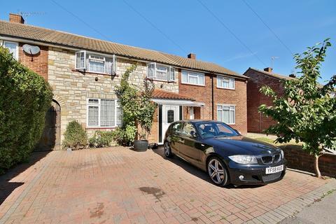 3 bedroom terraced house for sale - Sheerwater, Woking