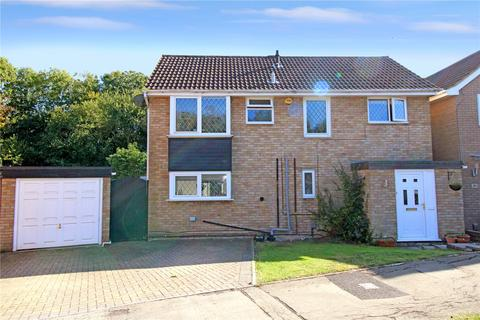 4 bedroom detached house for sale - Bodiam Drive, Toothill, Swindon, SN5