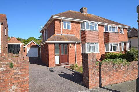 3 bedroom semi-detached house for sale - Pennsylvania, Exeter