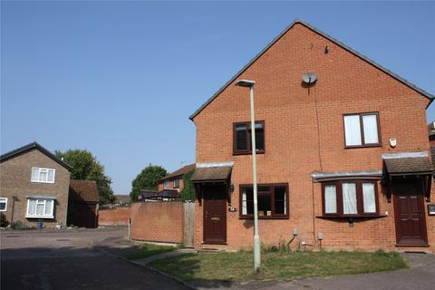 2 bedroom semi-detached house to rent - Cannock Way, Lower Earley, Reading, Berkshire, RG6