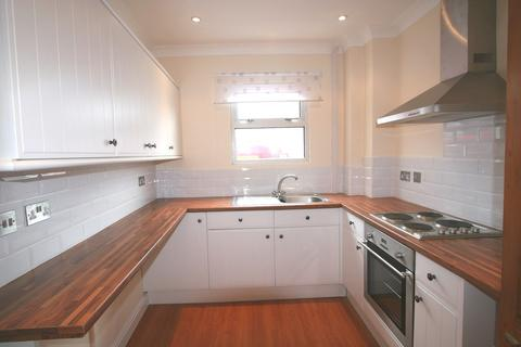 1 bedroom flat to rent - Alton House, North Hill, Plymouth