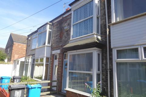 2 bedroom terraced house to rent - 3 Carrington Avenue