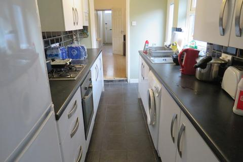 4 bedroom terraced house to rent - Bedford Street, Coventry