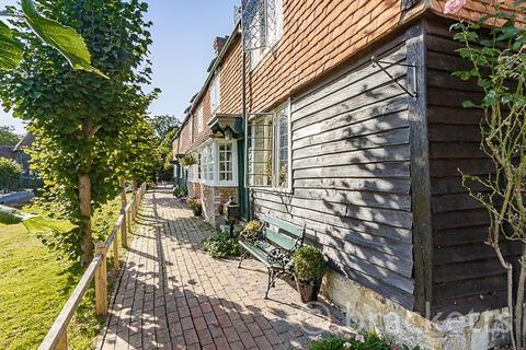 3 bedroom terraced house for sale - The Green, Groombridge, Tunbridge Wells