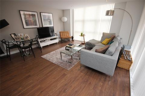 2 bedroom flat to rent - Kennedy Building, Murray Street, Manchester, M4