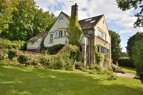 8 bedroom detached house for sale - Hillside, Hall Drive, Bramhope, Leeds, West Yorkshire