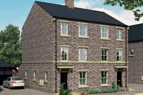 4 bedroom semi-detached house for sale - CHEVIN PLOT 95 PHASE 3, Weavers Beck, Green Lane, Yeadon