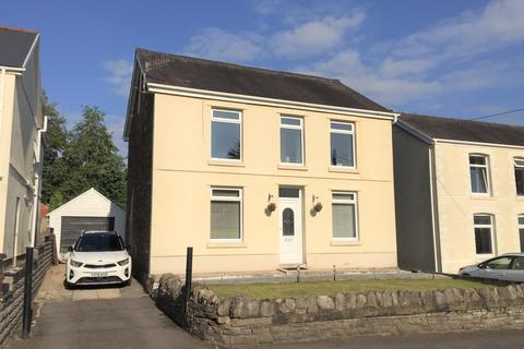 3 bedroom detached house for sale - Lone Road, Clydach, Swansea