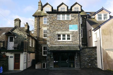 2 bedroom apartment to rent - Apartment 3, Smallwood Apartments, Compston Street, Ambleside, Cumbria, LA22 9DP