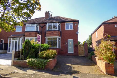 3 bedroom semi-detached house for sale - Marlborough Road, Hyde, Greater Manchester, SK14