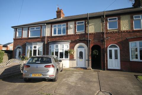 3 bedroom terraced house to rent - CLEE ROAD, CLEETHORPES