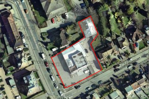 Land for sale - Limpsfield Road, South Croydon