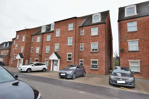 2 bedroom apartment to rent - Fairfax Street, Lincoln
