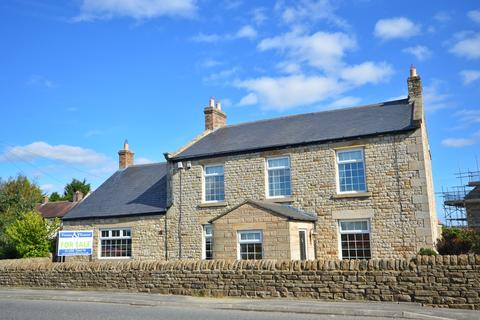 4 bedroom detached house for sale - Fir Tree, County Durham