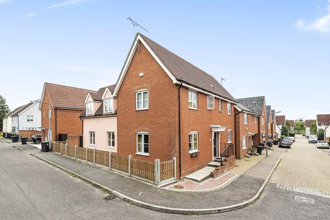 4 bedroom semi-detached house for sale - Hayden Road, Waltham Abbey
