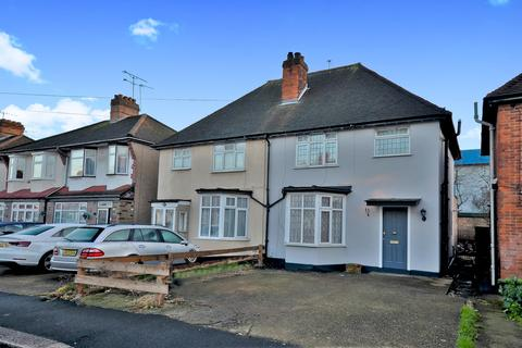 3 bedroom semi-detached house for sale - Mitchell Road, N13 6EE, London