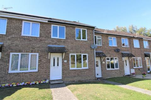 2 bedroom semi-detached house to rent - Sevenfields, Highworth