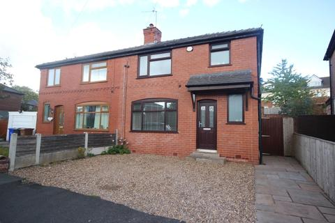 3 bedroom semi-detached house for sale - Cliftonville Drive, Salford