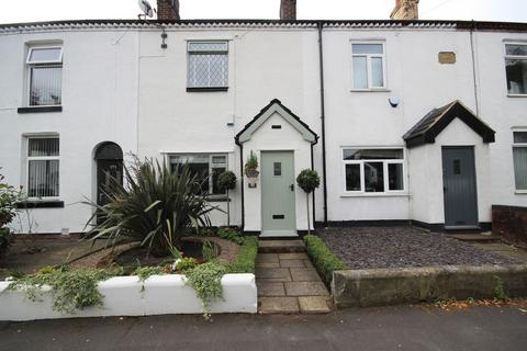 2 bedroom terraced house for sale - Greenleach Lane, Worsley