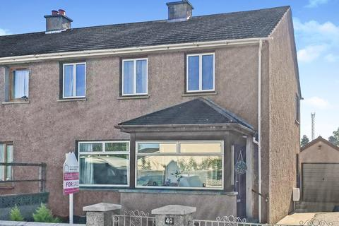 3 bedroom semi-detached house for sale - Merryton Crescent, Nairn