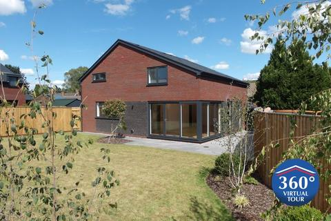 4 bedroom detached house for sale - Fabulous brand new detached house in Newton Poppleford