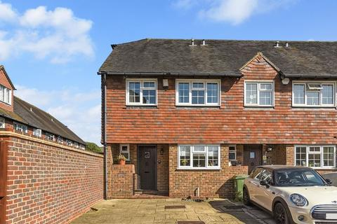 3 bedroom semi-detached house for sale - Cottage Field Close, Sidcup
