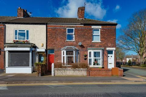 2 bedroom terraced house for sale - Greenway Road, Runcorn