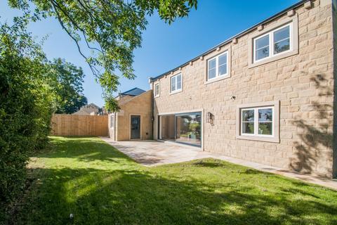 4 bedroom detached house for sale - Plot 2 High View, Burnt Yates, Harrogate, HG3