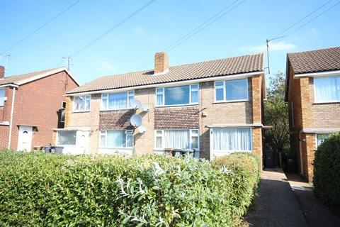 2 bedroom property for sale - 2 bed first floor maisonette...CASH BUYERS ONLY