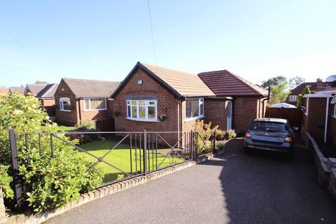 2 bedroom detached bungalow for sale - Richmond Road, Romiley