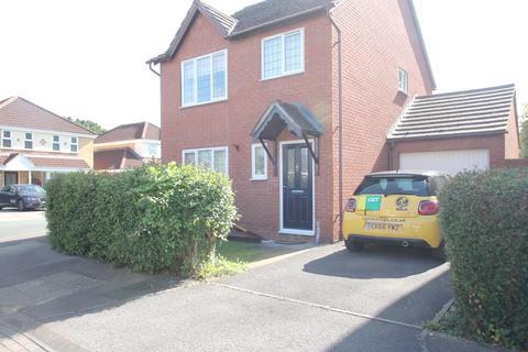 3 bedroom house to rent - Green Farm, Quedgeley, Gloucester