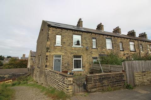 4 bedroom end of terrace house for sale - Eldroth Road,Savile Park,Halifax
