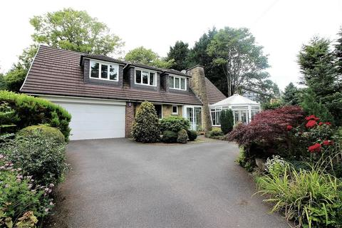 4 bedroom detached house for sale - Clifton Road, Skircoat Green,Halifax