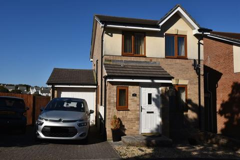 3 bedroom detached house to rent - Ashton Way, Saltash