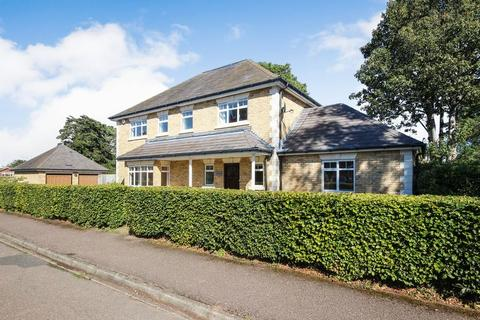 4 bedroom detached house to rent - Fir Tree Road, Silsoe