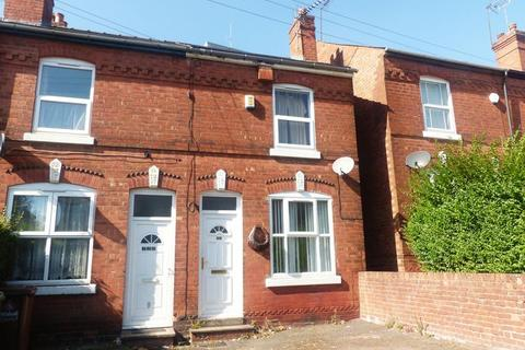 2 bedroom end of terrace house for sale - Sandwell Street, Walsall