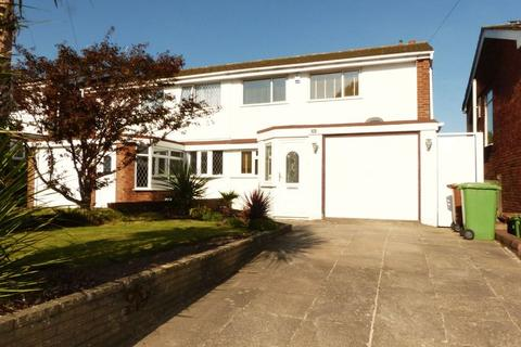 3 bedroom semi-detached house for sale - Brabham Crescent, Streetly